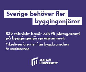 Malmö Universitetet 300×250 V11-12
