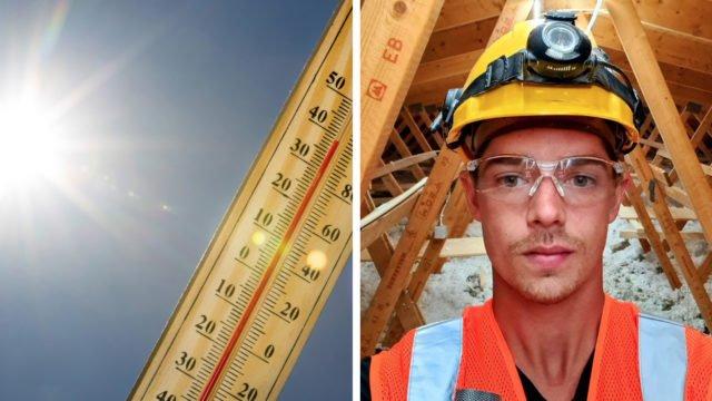 Kängorna som klarar klafs – Byggnadsarbetaren