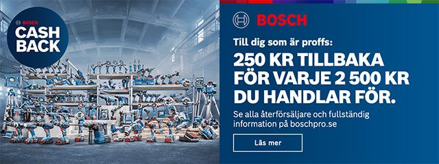 Bosch 640×240 v19
